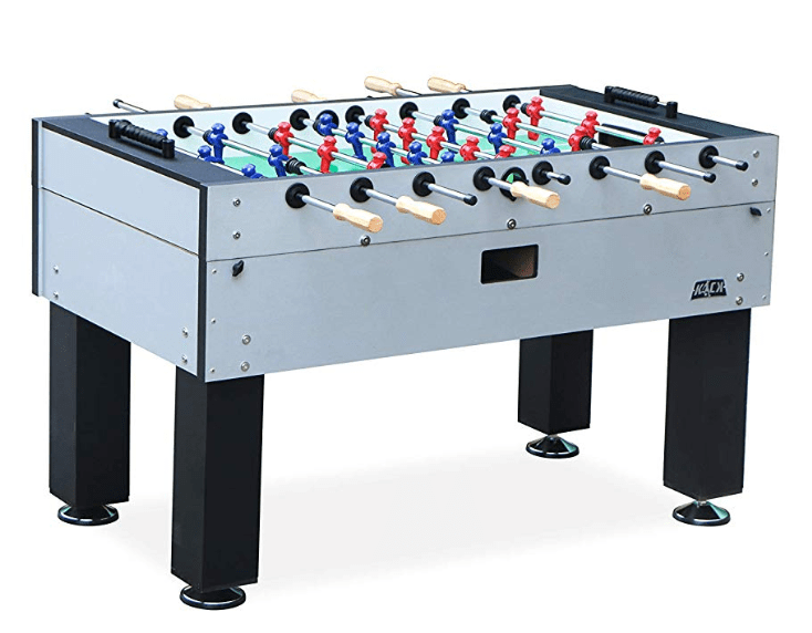 Best Foosball Table Brands for Your Money