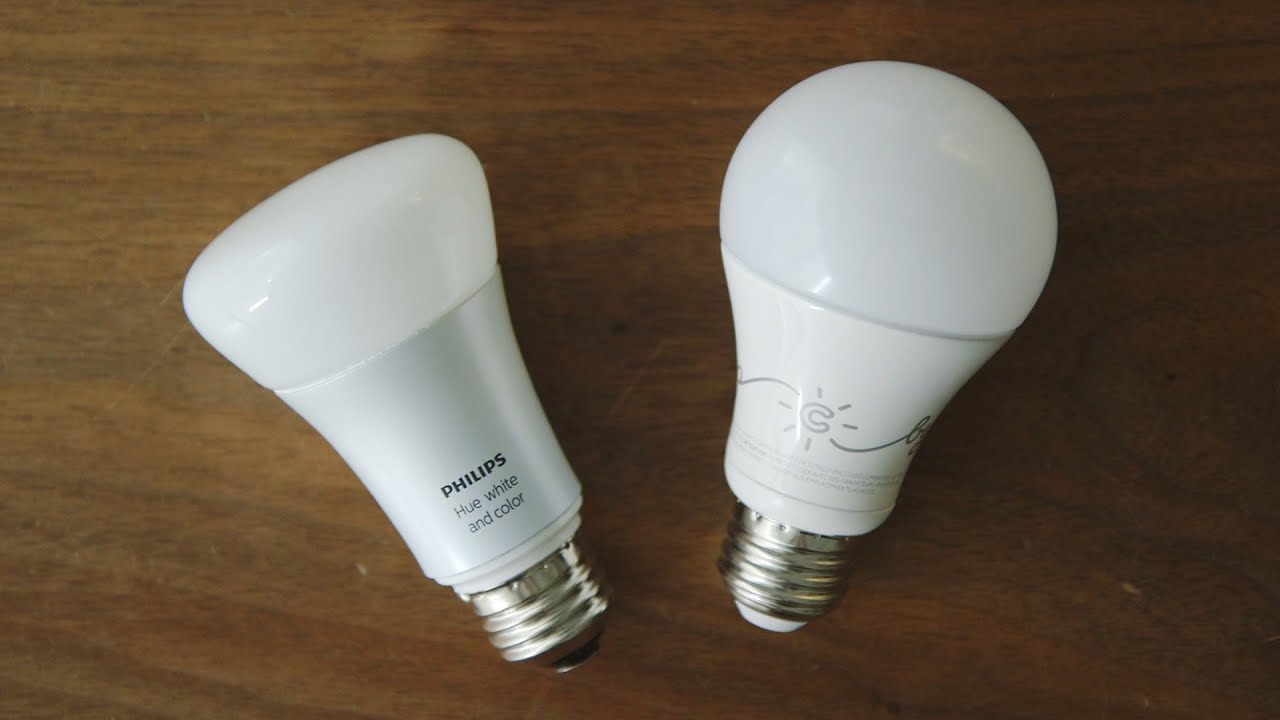 how long does a light bulb last on average